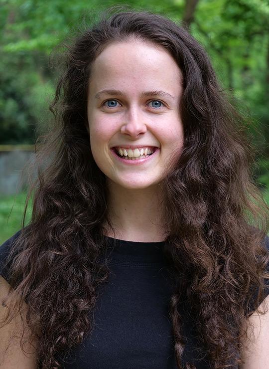 Sara Kaubisch