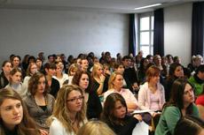 Psychologie Kongress in München 2007