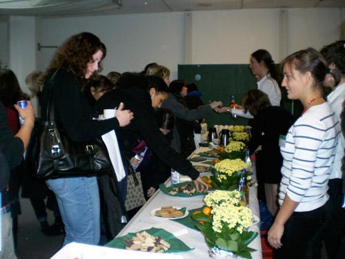 Psychologiestudierenden-Kongress 2007 in München